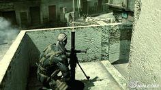 Faceoff Gears of War vs Metal Gear Solid Guns of the Patriots Silkroad Online, Riot Points, 2012 Games, Most Played, Gears Of War, Metal Gear Solid, Game Dev, Hd Desktop, Indie Games