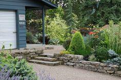 Our Garden: MOSAIC GARDENS: Landscape - Garden Design and Construction in Eugene, Oregon