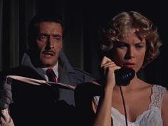 Dial M for MurderSorteo AMC complementos de moda