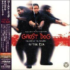 Ghost Dog by Rza, http://www.amazon.com/dp/B00004VT9G/ref=cm_sw_r_pi_awdm_dfh0tb0GT9YDR