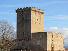 Castillo de Fontecha