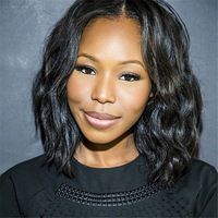 Wavy Wigs For African American Women The Same As The Hairstyle In The Picture - Wigs For Black Women - Lace Front Wigs, Human Hair Wigs, African American Wigs, Short Wigs, Bob Wigs Long Bob Hairstyles, Wig Hairstyles, Bob Haircuts, Hairstyles 2016, Latest Hairstyles, Hairstyle Ideas, Haircut Bob, Hairstyles Pictures, African Hairstyles