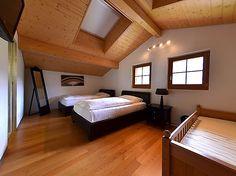 Фотография 5 интерьер - Апартаменты Chalet Mittellegi, Grindelwald