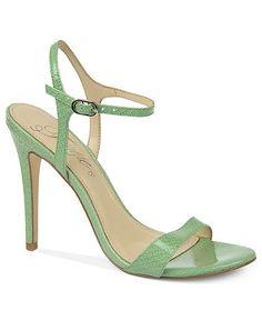 973b9f6f7465c5 Fergie Roxane Dress Sandals Shoes - Sandals   Flip Flops - Macy s