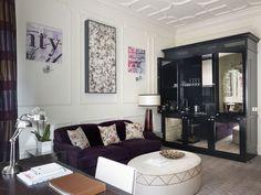 Стильный и роскошный отель The Athenaeum в Лондоне   Пуфик - блог о дизайне интерьера