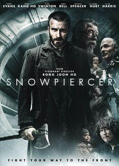 Releases 10/21 - Snowpiercer