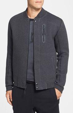 Nike 'Tech Varsity' Jacket