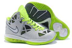 570e48d4bfa Nike Air Max LeBron 8 P.S.