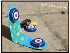 castanhola - Atividades para Educação Infantil