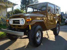 1977 FJ40 in 653