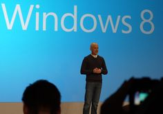 Microsoft Launches Windows 8 After 1.24B Hours Of Public Testing, Available On Over 1,000 Certified Devices
