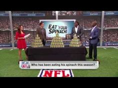 Popeye-Strong Muscles   Brand power comes alive for the NFL and a Foodbank   RMD Advertising #AgencyLife #Advertising #PR NFL Brand Power, Food Bank, Muscles, Nfl, Advertising, Strong, Youtube, Muscle, Nfl Football