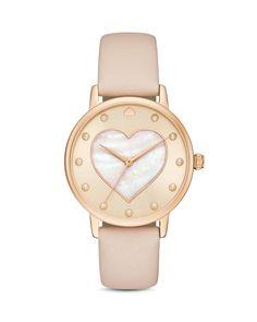kate spade new york Heart Metro Watch, 34mm