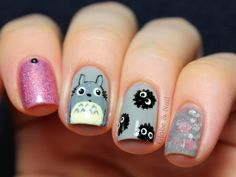 My Neighbour Totoro - Globe & Nail