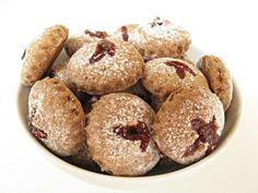 celozrnné sušienky Doughnut, Muffin, Baking, Breakfast, Desserts, Fit, Basket, Morning Coffee, Tailgate Desserts