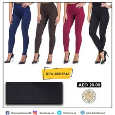 ➡️Brandsea New Arrivals Available now on Stores. Online Shopping Uae, Spring Wear, Denim Jeans, Dubai, Capri Pants, Tights, Skinny, Fitness, How To Wear