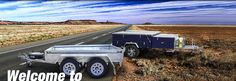 it is really nice site. Hard Floor Camper Trailers, Cage Trailer, Travel And Leisure, Perth, Really Cool Stuff, Nice