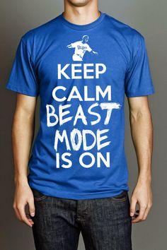 JackThreads - Kemp Keep Calm Tee