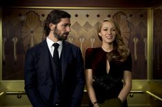 In THE AGE OF ADALINE (2015), a 29-year-old woman survives a near-death experience and from that day on, never grows older.