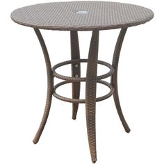 Panama Jack Home Key Biscayne Bistro Table