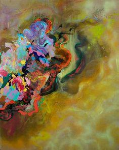 Artist painter Jackie Tileston