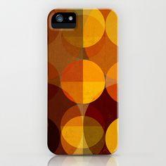 Textures/Abstract 88 iPhone & iPod Case by ViviGonzalezArt - $35.00