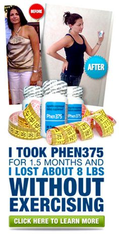 Phen375 is an effective and safe way to reduce your obesity. Its natural ingredients plays a key role in reducing your over weight, without having any side effects. So, Buy Phen375 and easily get rid with obesity problem.