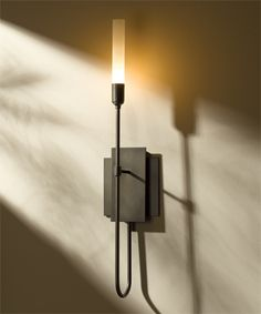 Lisse 1 Light Sconce - 203050-07