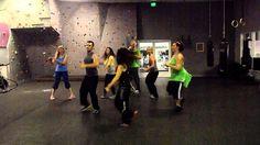 Dance Fitness Choreography with Kit - Bajo La Tormenta - easyish