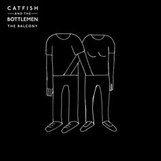 The Balcony is the first studio album by Welsh rock band Catfish and the Bottlemen. It was released on September 2014 in the United Kingdom. On 9 January The Balcony was awarded a gold certi Iconic Album Covers, Music Album Covers, Music Albums, Liverpool, Manchester, Van Mccann, Catfish & The Bottlemen, Pochette Album, Indie Pop