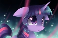 MLP: Twilight Sparkle