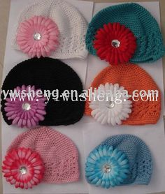 HOW TO CROCHET A BEENIE | Crochet For Beginners