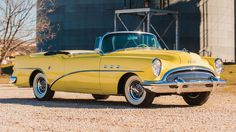 1954 Buick Super Convertible..Re-Pin..Brought to you by #HouseofInsurance in #EugeneOregon