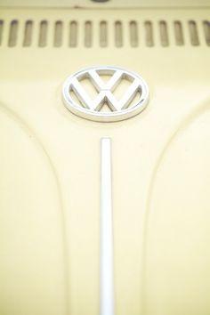Buttercream, soft yellow & Silver ... VW