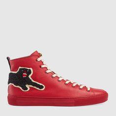 Shoes for Men | Shop Gucci.com