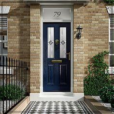 Where To Which Door – Get An Idea Exterior Doors, Interior And Exterior, Apartment Entrance, Composite Door, Solid Doors, Garden Doors, Window Hardware, Iron Doors, Steel Doors