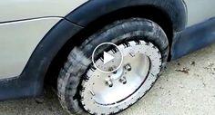 Inventor Cria Rodas Especiais Permitindo Que Os Carros Possam Andar Em Qualquer Direção http://www.funco.biz/inventor-cria-rodas-especiais-permitindo-os-carros-possam-andar-direcao/