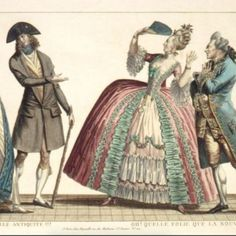 8. Dressing for Revolution: Dress in the Memoirs of Madame de La Tour du Pin by Unravel: Fashion Podcast on SoundCloud