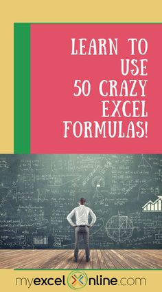 Microsoft Excel Formulas, Excel For Beginners, I Need A Job, Excel Budget Template, Office Programs, Leadership Tips, Computer Programming, Data Science, Finance