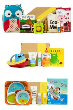 Discover the best products for your child each month with Citrus Lane // I love their monthly box idea - like Christmas all year round! Bday Gift For Boyfriend, Boyfriend Gifts, Gifts For Family, Gifts For Kids, Little Bus, Educational Crafts, My Guy, Fun Activities, Baby Love