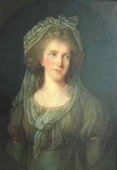 Maria Anna CZARTORYSKA °15-03-1768 +21-10-1854 Ep.de Louis Frédéric de WURTEMBERG (ph.wikipedia-Maria z Czartoryskich Wirtemberska.PNG)