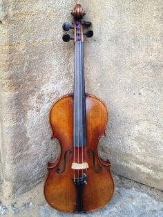 housle #1266 (violin) Jan Podešva