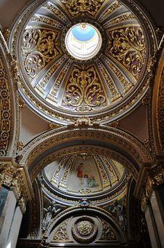 architecturia:  St Francis Church, I amazing architecture design