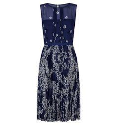 Georgina Dress - Hobbs - £159
