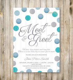 meetgreet.jpg 1,000×1,000 pixels | Campaign Ideas ...