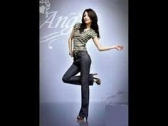 ~♥~ Angela Zhang - Le Yuan ( with lyrics ) ~♥~ Capri Pants, Lyrics, Youtube, Fashion, Music, Moda, Capri Trousers, Fashion Styles, Song Lyrics