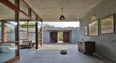 Gallery of The House by the Trees / MODO Designs - 3