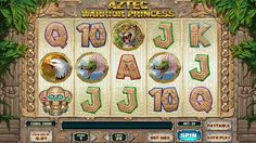 Travel back in time and unleash the wild spirit within and get your hands on big wins under the rule of the great Aztec Warrior Princess. Ancient Aztecs, Aztec Warrior, Play Slots, Wild Spirit, Free To Play, Warrior Princess, Play Online, Casino Games, Slot Machine