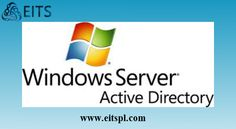 #WindowsActiveDirectory  Services  stores directory data and manages communication between users and domains, including user logon processes, authentication, and configuration. With the assistance of our experts, we convey proficient data centralization by executing domain control.  http://goo.gl/JrFq1W