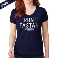 Run Fastah T-Shirt